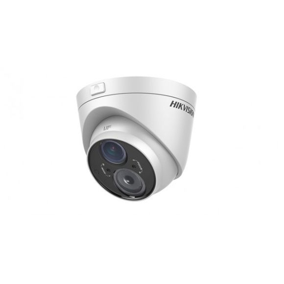 Camera Dome FullHD 1080P 25 fps IR 40m VandalProof IK10 Hikvision DS-2CE56D5T-VFIT3
