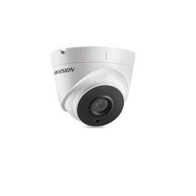 Camera dome TurboHD 3.0 Hikvision DS-2CE56D7T-IT3 2 Megapixel 40m IR 120dB WDR Lentila 3.6 mm