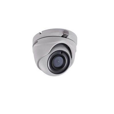 Camera Dome Turbohd 3.0 Hikvision Ds-2ce56d7t-itm 2 Megapixel 20m Ir 120db Wdr Lentila 2.8 Mm