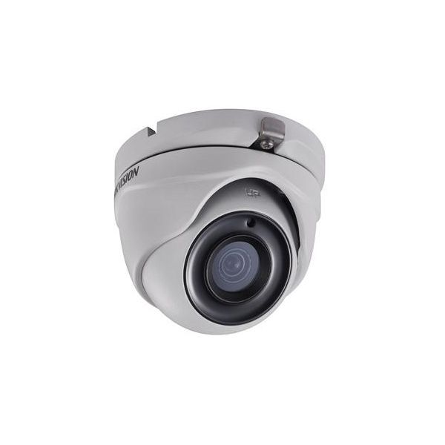 Camera dome Turbo HD Hikvision DS-2CE56D8T-ITME 2MP Starlight 2.8mm IR EXIR 20m IP67 WDR 120dB PoC
