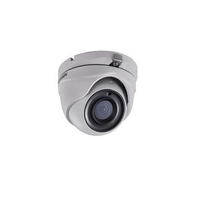 Camera Dome Turbohd 3.0 Hikvision Ds-2ce56f7t-itm