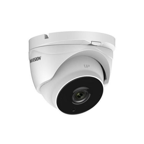 Camera dome Turbo HD Hikvision DS-2CE56H1T-IT3Z 5MP lentila varifocala motorizata 2.8-12mm IR 40m IP67