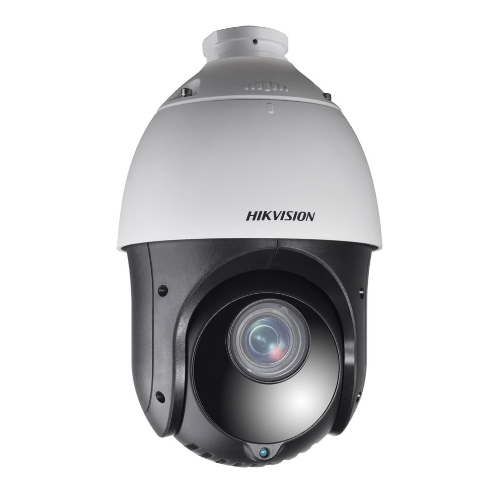Speed Dome IP Hikvision DS-2DE4215IW-DE 2MP IR 100m IP66 slot microSD PoE WDR 120dB H.265+