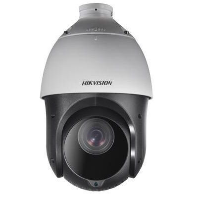 Speed Dome Ip Exterior 2mp Hikvision Ds-2de4220iw-de + Ds-1602zj
