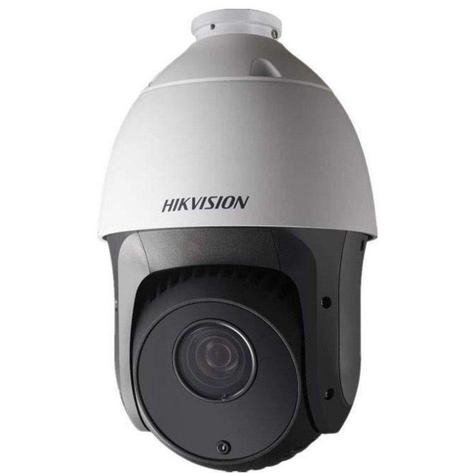 Speed Dome IP Hikvision DS-2DE4415IW-DE 4 MP 5-75mm IR 100m 15x zoom PoE H.265+ IP 66