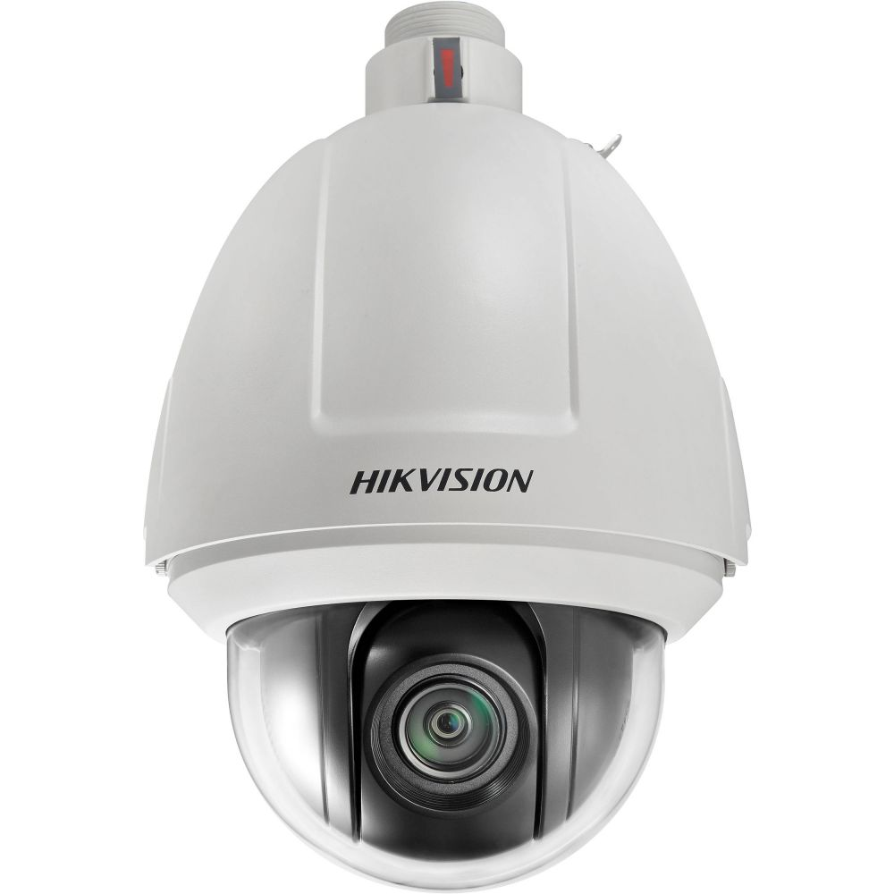 Speed Dome IP Hikvision DS-2DF5232X-AEL 2MP Deeplearning IP66 IK10 autotracking 2.0 WDR 120dB detectie faciala PoE+ slot card