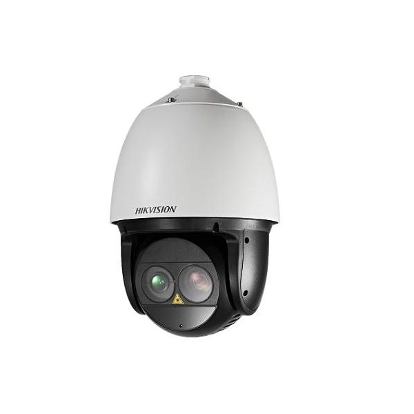 Speed Dome IP Hikvision DS-2DF7230I5-AEL 2MP laser 500m IP66 IK10 Hi-PoE WDR 120dB