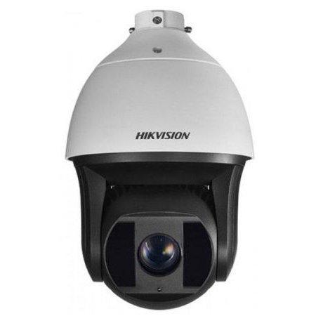 Speed Dome IP Exterior cu IR - DarkFighter Hikvision DS-2DF8236I-AEL + DS-1602ZJ IR 200m IP66 smart tracking