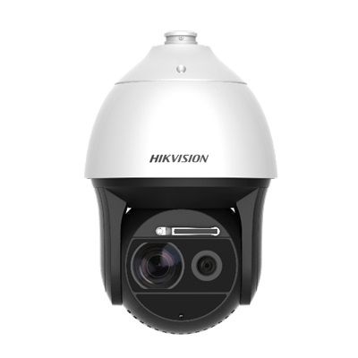 Speed Dome IP Hikvision DS-2DF8836I5V-AELW 8MP IR 500m IP66 IK10 Smart Tracking WDR 120dB