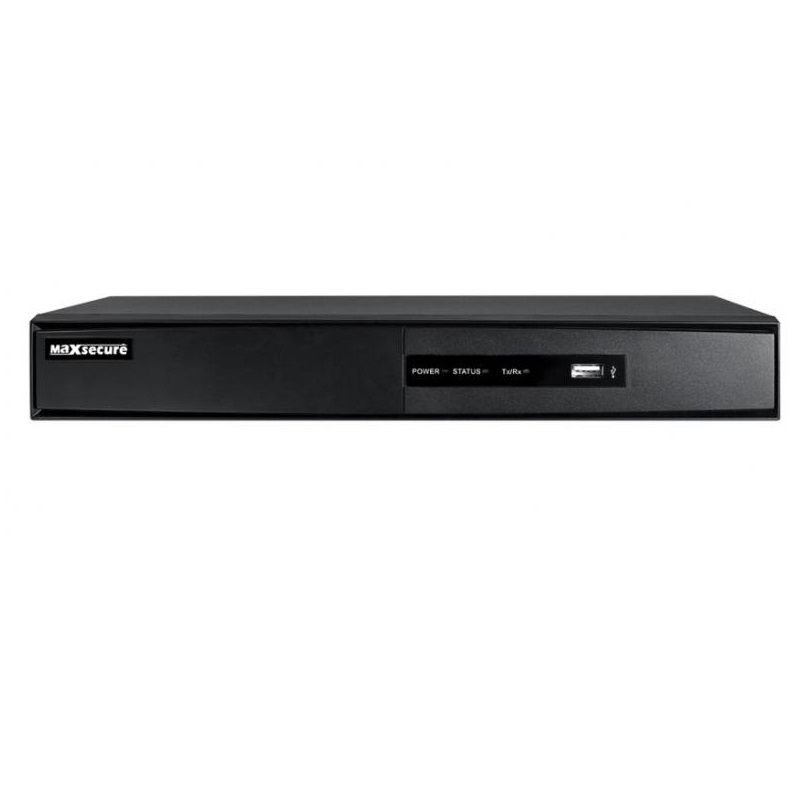 DVR TurboHD 4 canale Hikvision DS-7204HQHI-F1/N