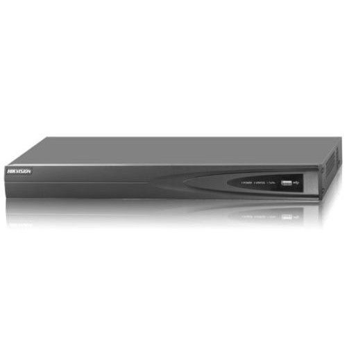 Nvr Hikvision Ds-7608ni-e1 8 Camere Ip