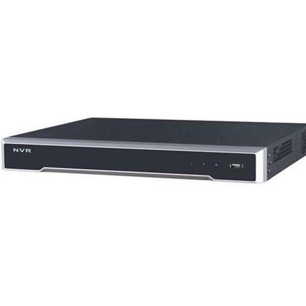 NVR Hikvision DS-7616NI-I2/16P 16 porturi POE rezolutie 4k