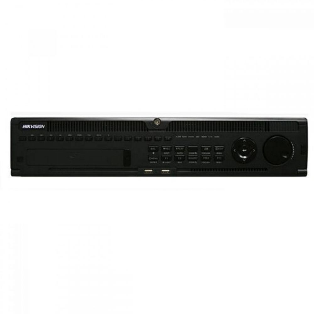 NVR 4K 32 canale IP Video Hikvision DS-9632NI-I8