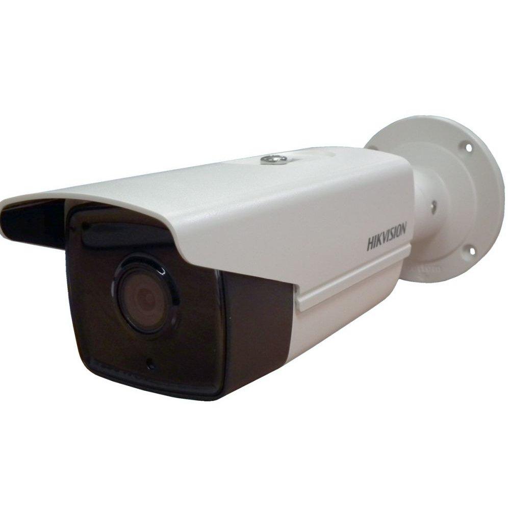 Camera Bullet Exterior IP LightFighter 2MP Lentila Zoom Motorizat 2.8-12mm Hikvision DS2CD4A25FWD-IZS