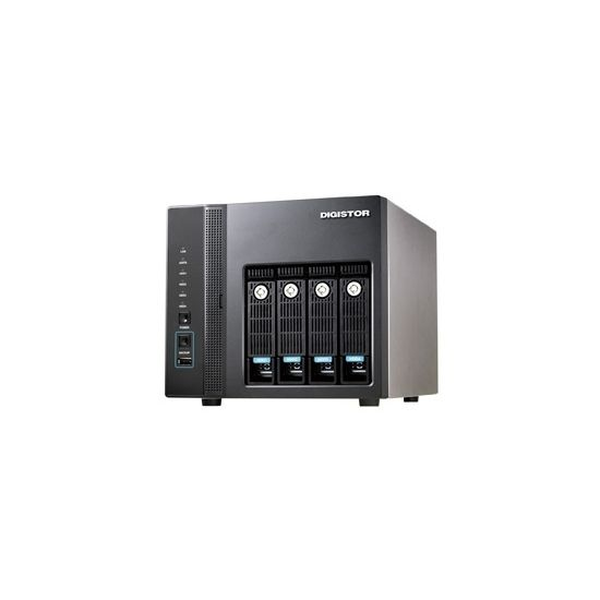 NVR standalone DIGIEVER DS4005 5 canale 4xSATA