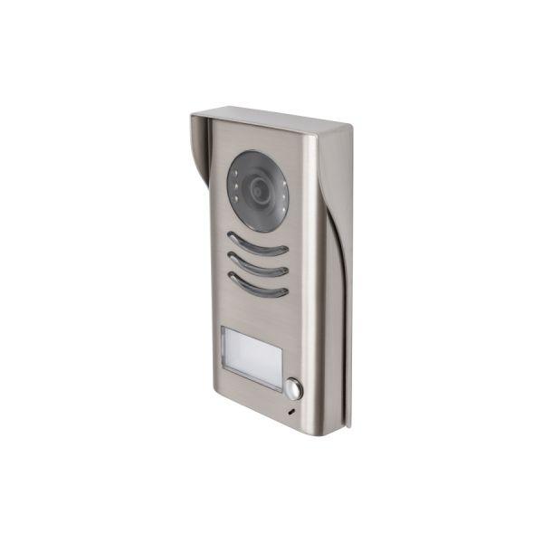 Post Exterior Metalic Aplicat Pentru Doua Familii V-tech Dt592/c/rh