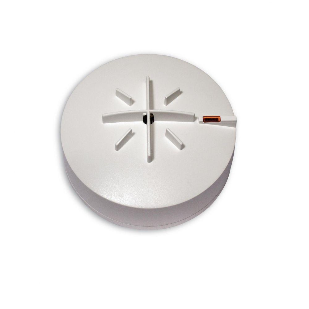 Detector Conventional Cu Gradient Si Prag Fix De Temperatura Detnov Dtd-210