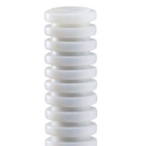 Rola 100m tub flexibil pvc 20 alb Gewiss DX16220