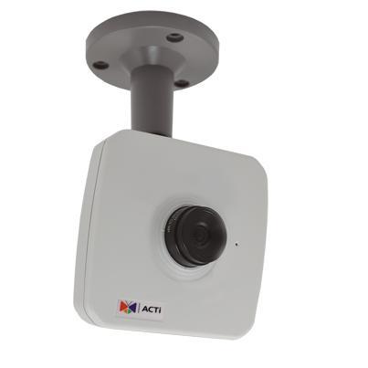 Camera Ip Acti E11
