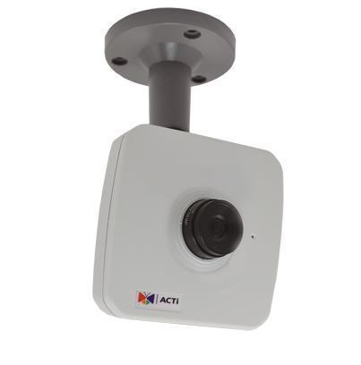 Camera Ip Acti E13