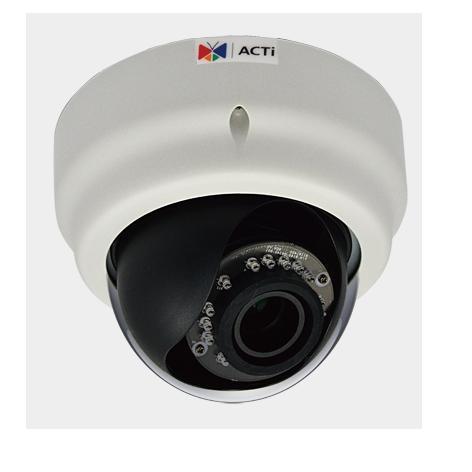 Camera Ip Acti E62