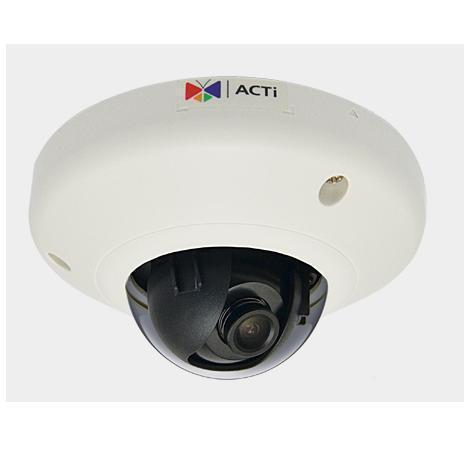 Camera Ip Acti E95