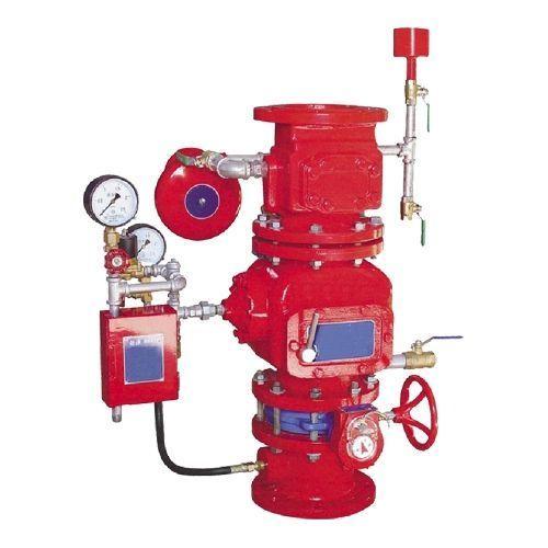 Sprinkler Cofem Statie alarma si control de 6 UL FM EAC 6H