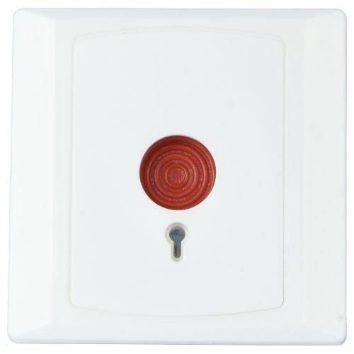 PXW EB-01 Buton panica ingropat cu cheie