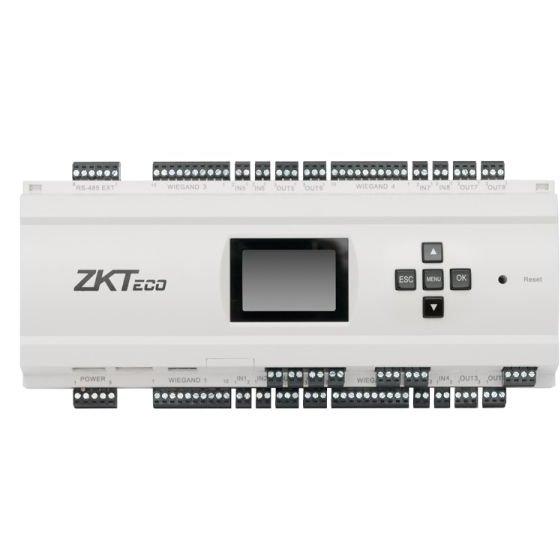 Panou control acces etaje pentru lifturi ZKTeco EC-10