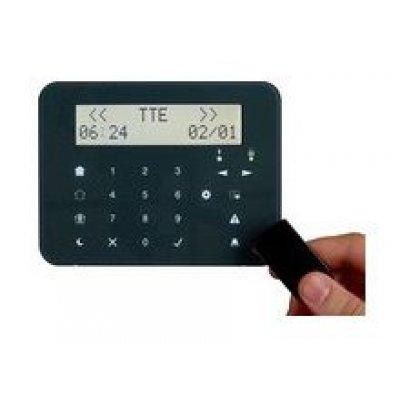 Tastatura LCD cu taste senzitive Eclipse LCD32 S