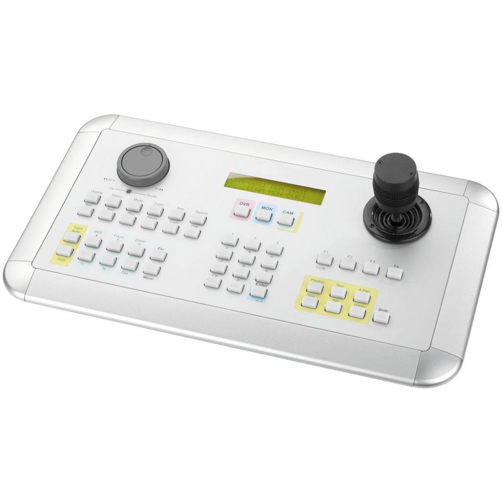 Controler Cu Joystick Pentru Camere Ptz Analog Everfocus Ekb500