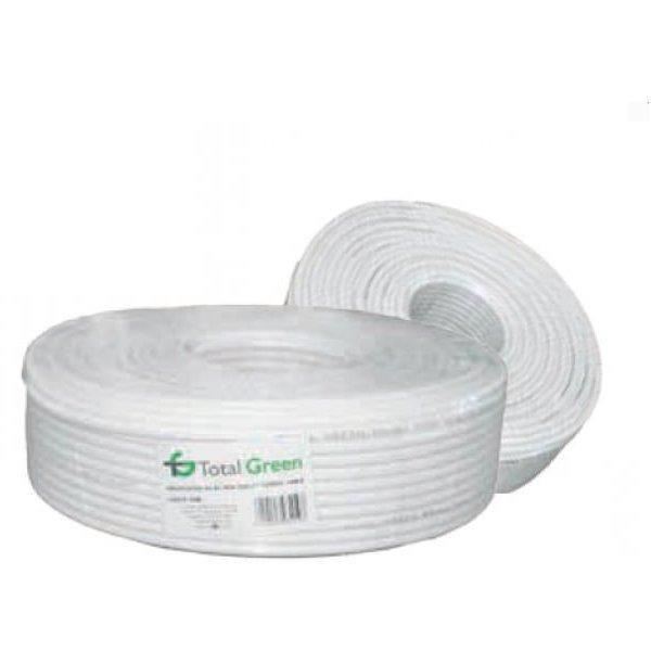 Cablu coaxial RG6U TIP2 Total Green EL0017644