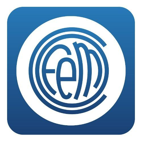 Accesoriu detectie incendiu Cofem Electromagnet pentru usi de incendiu 300kg ELPCF300K