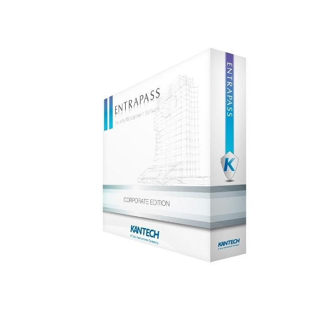 Licenta pentru 40 Gateways ENTRA-COR Kantech ENTRA-COM
