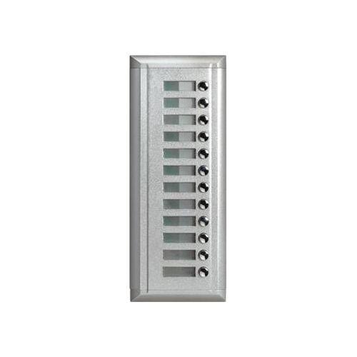 Panou exterior extensie V-TECH EP11/S12 cu 12 butoane apelare