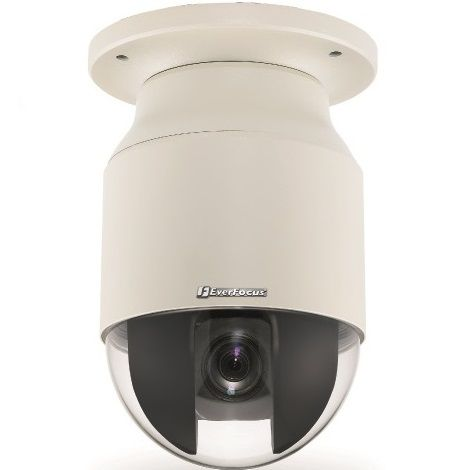 Camera PTZ IP interior auto-tracking EVERFOCUS EPN3100I-PC