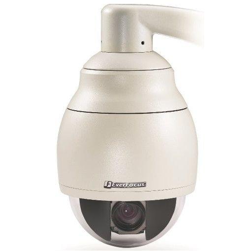 Camera PTZ IP exterior auto-tracking EVERFOCUS EPN3600-PC