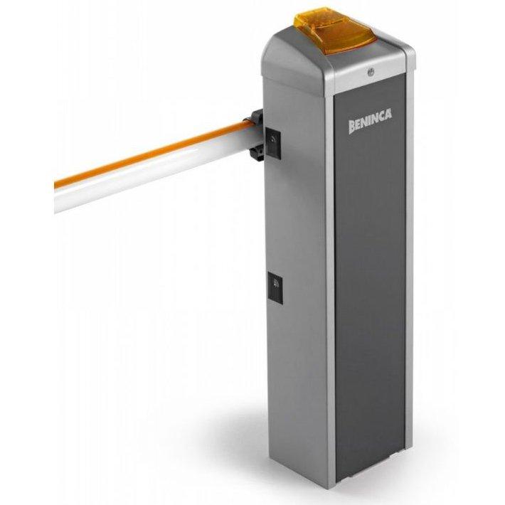 Bariera Electromecanica Pentru Brat De Maxim 5m Be