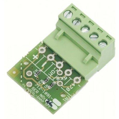 Modul terminator EoL Advanced Electronics Exp-005 pentru intrari de tip comutator
