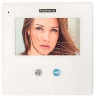 Monitor suplimentar Fermax F1425 4.3inch pentru kit-urile 1/WAY si 2/WAY