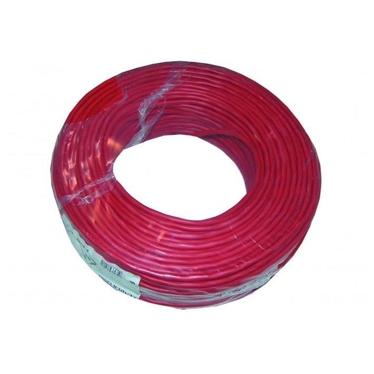 Imagine Cablu Sisteme Antiincendiu Rigid F2x0.8