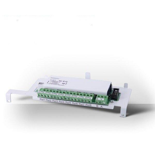 Modul de extensie pentru seria FS4000 UniPOS FD4201/8