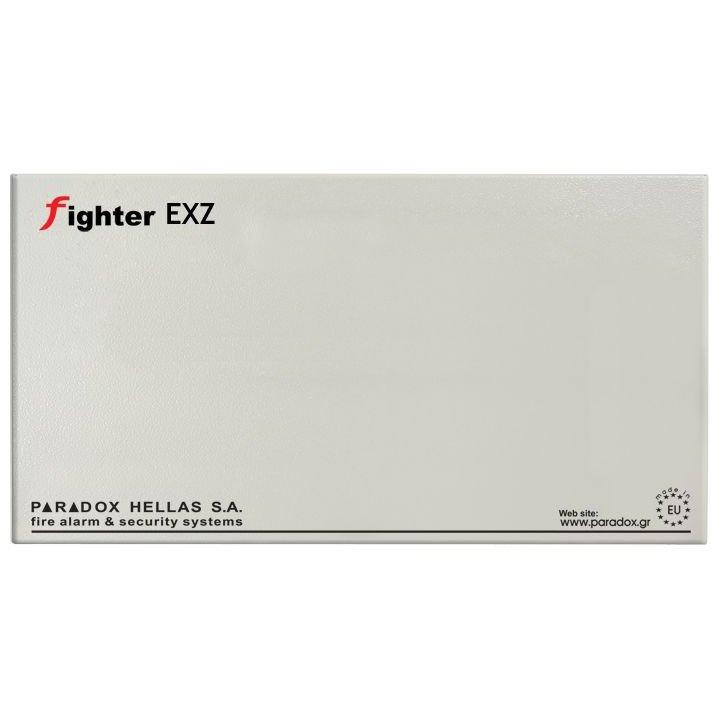 Modul de extensie 8 zone Fighter EXZ fara tastatura