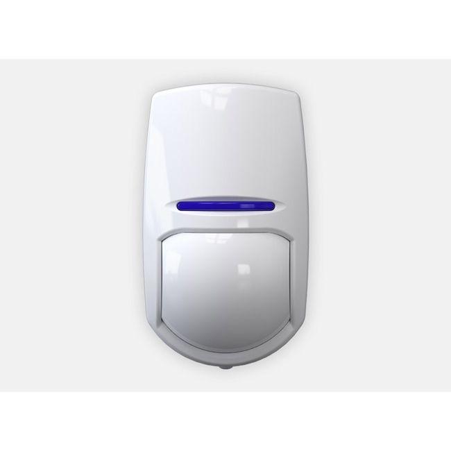 Dual Tech Detector Pyronix Kx15dt (pir+mw); 15m Ra