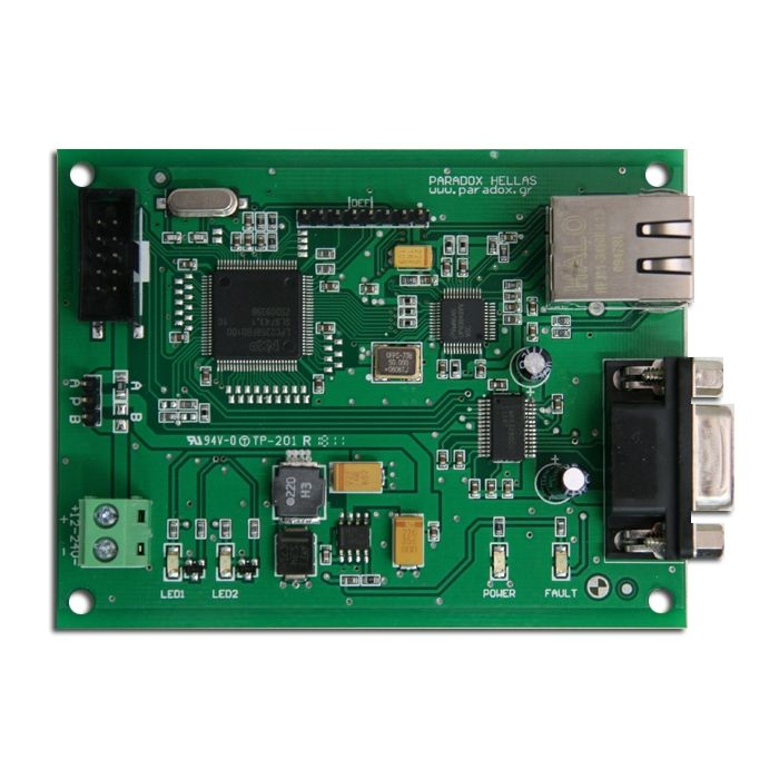 Modul Comunicatie Tcp/ip - Rs232 Paradox Frtcp-ip
