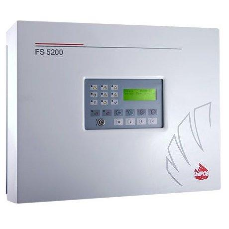 Centrala de detectie si semnalizare incendiu conventionala UniPOS FS5200