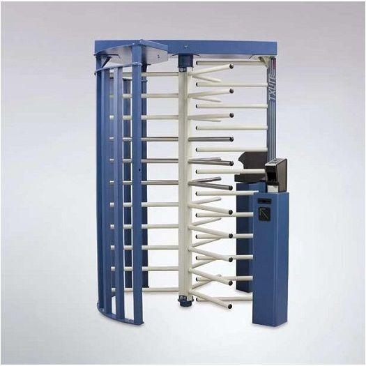 Turnichet Electromecanic Bidirectional Full Height Ss