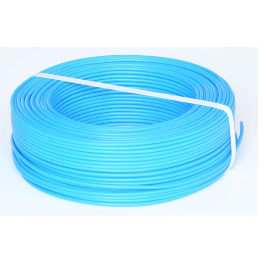 Rola 100m FY 1.5 albastru
