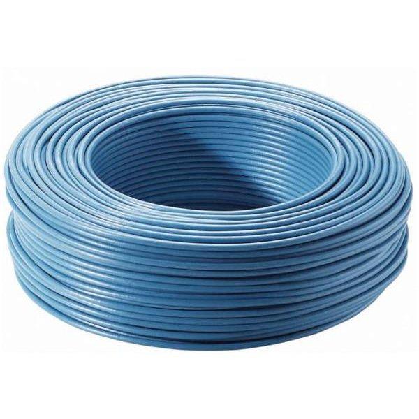 Rola 100m FY 4 albastru