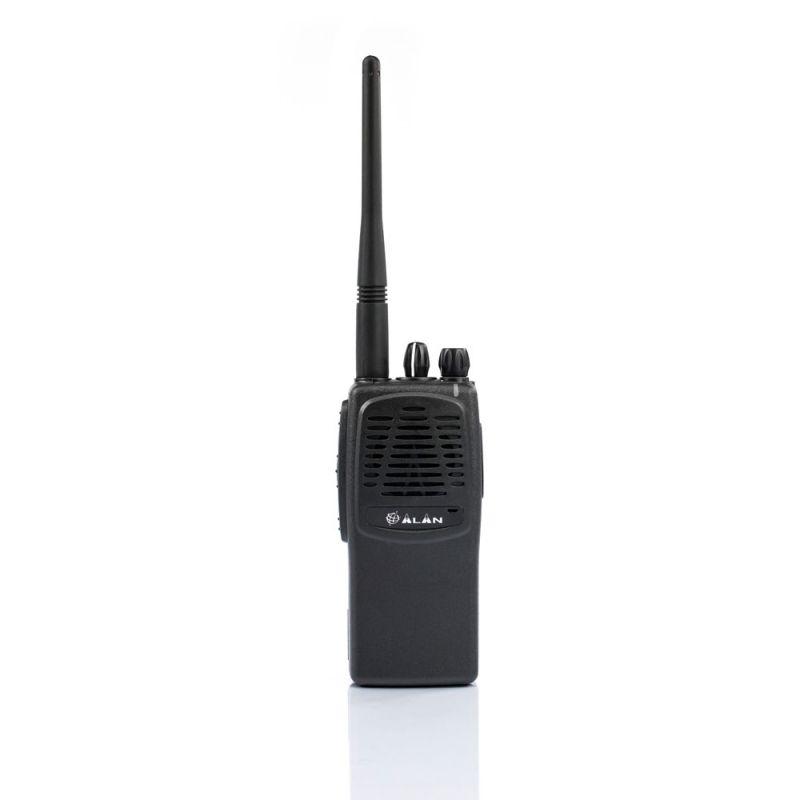Statie Radio Vhf Portabila Midland Hp106. 146-174 Mhz Cod G932.04 Fara Accesorii